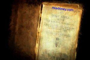 Glosolalia y Xenoglosia en la Biblia